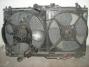 Радиатор с мотором вентилятора Galant